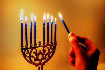 7 Hanukkah Definitions That Will Give You a Much Deeper Perspective on the Holiday