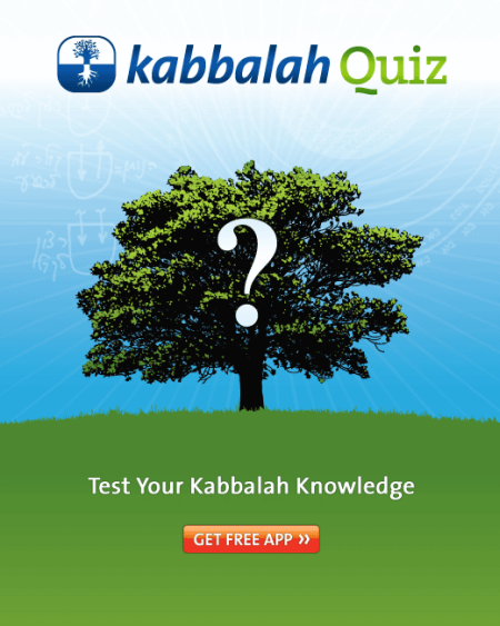 Kabbalah Quiz - App for Android, iPhone & iPad