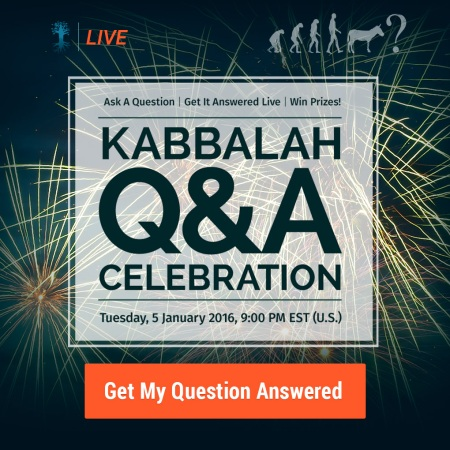 What Is the Meaning of Life, the Universe and Everything? - Q&A Celebration