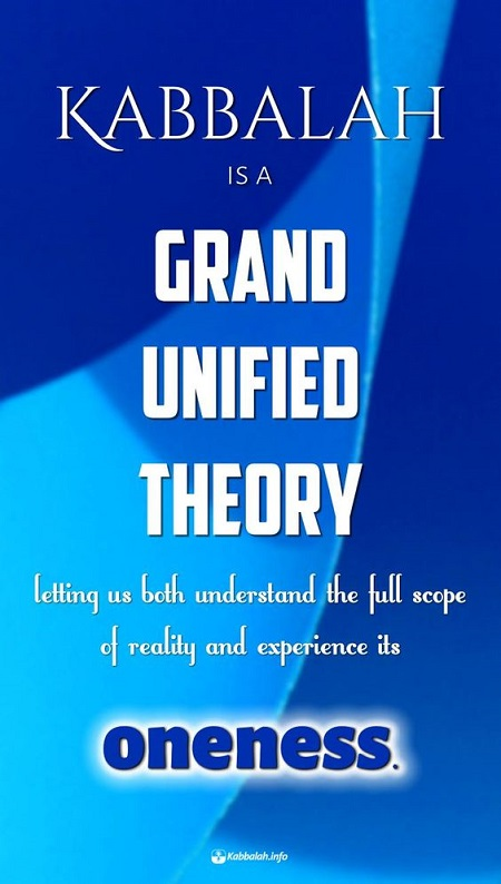 Know the Unified Theory of Everything—It's Simply Elegant