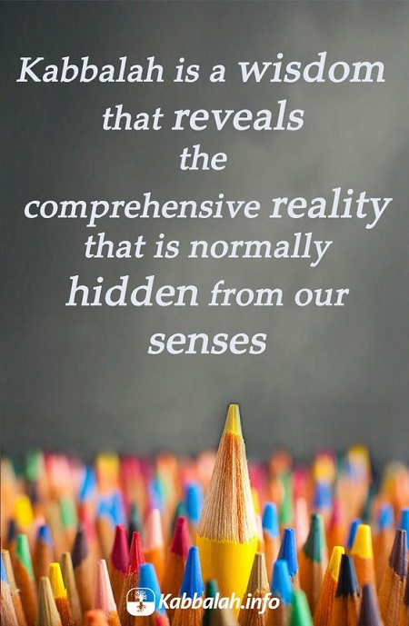 You Can Uncover a Surprising Hidden Reality