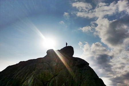 The Art of Overcoming Egoism