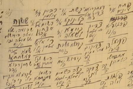 Forget the Da Vinci Code, Discover the Torah Code
