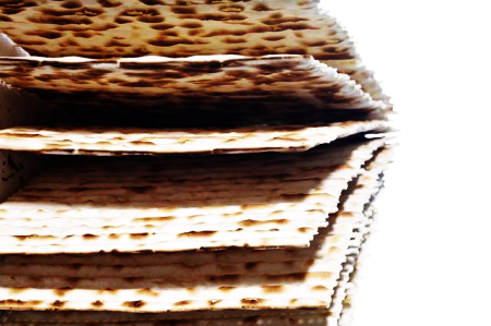 What Is the Meaning of the Bread of Affliction in the Passover Haggadah?