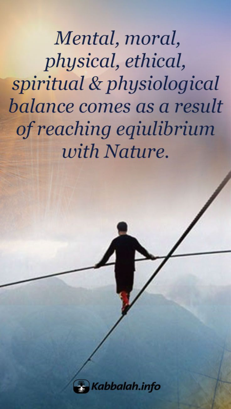 How Balance in All Areas of Life Can be Achieved