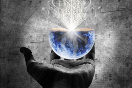 Perceive the Infinite World Like Baal HaSulam