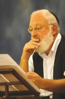 Rav Michael Laitman, PhD