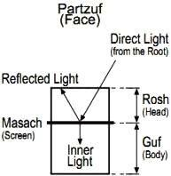 What Is a Partzuf?