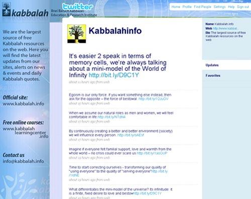 Twitter-kabbalahinfo