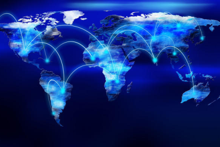 Why Today Is the Age of Global Interconnection and Interdependence
